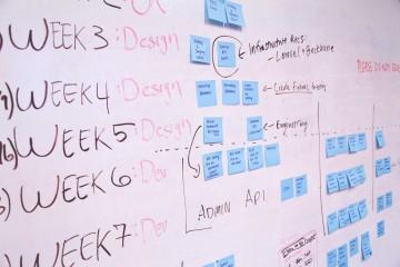 Gutes Zeitmanagement an der Uni ist elementar. Wir zeigen Dir, wie Du den perfekten Zeitplan erstellst und den Überblick über Deine Zeit nicht verlierst!