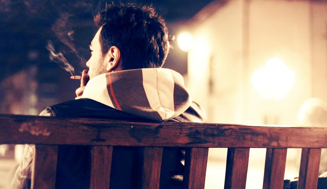 Sitzen ist das neue Rauchen