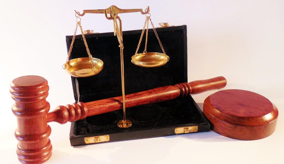 Heute ist Tag des Grundgesetzes!