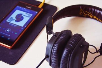 Musik ist Begleiter, Motivator und Stimmungsgarant. Nutze die unterstützenden Eigenschaften der Musik und finde den perfekten Soundtrack für Dein Studium!
