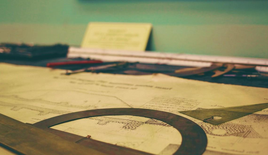 Der Fragebogen – so läuft das Konstruieren