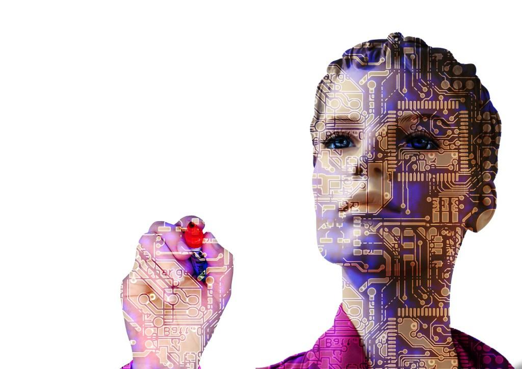 Arbeitsmarkt der Zukunft