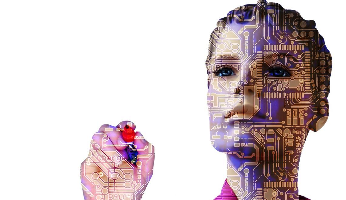Die Roboter kommen: Unser Arbeitsmarkt der Zukunft