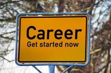 Plane Deine Karriere