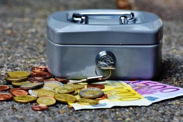 Spiel mit dem Geld: Die Gehaltsverhandlung
