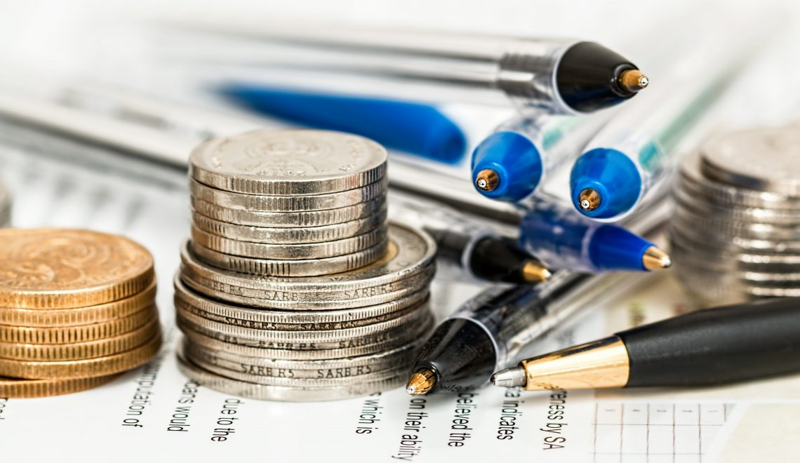 Die monatlichen Kosten eines Studiums