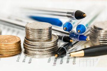 Monatliche Kosten im Studium