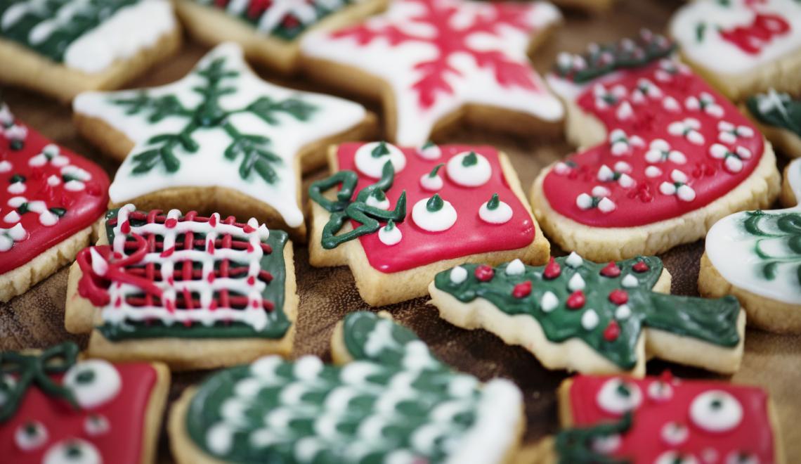 Das Team Thesius wünscht Euch frohe Weihnachten!
