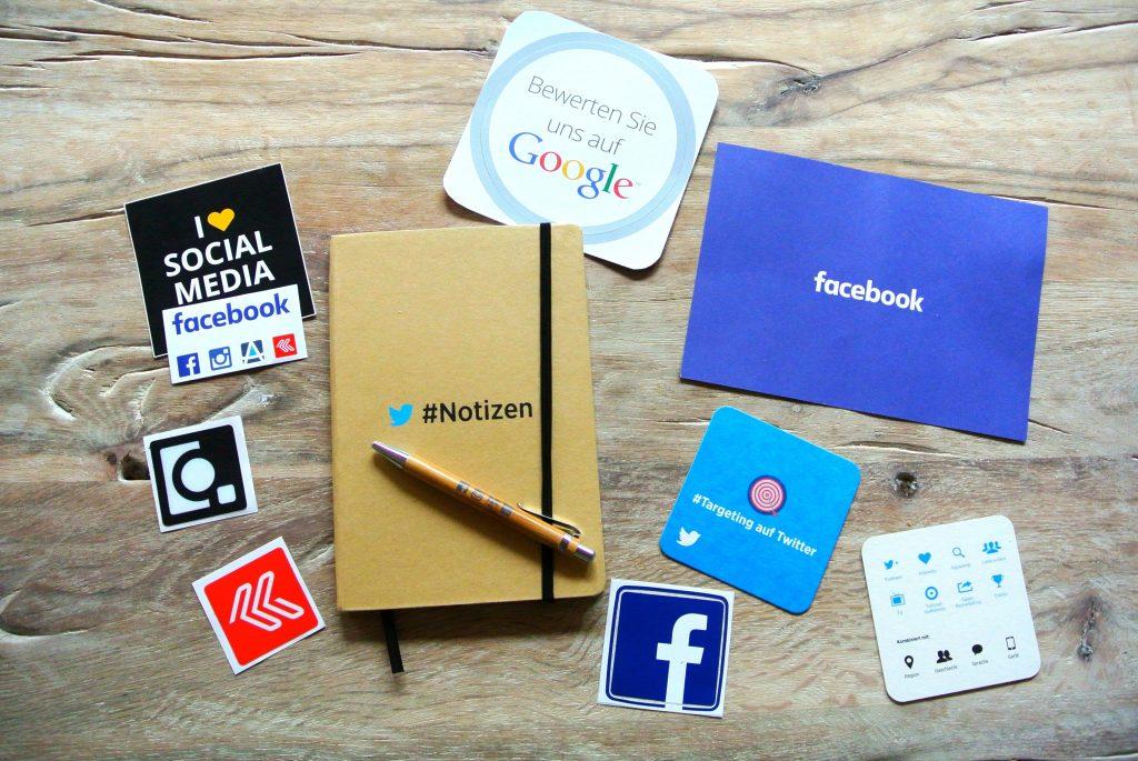 Social Media Manager Aufgaben