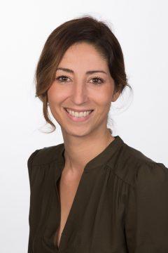 Melanie Schulze persona service