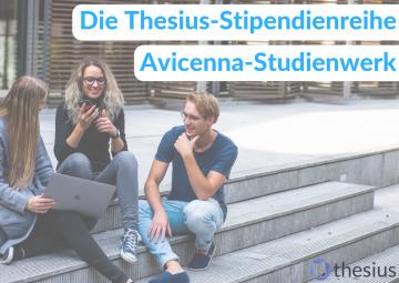 Avicenna Studienwerk Stipendium