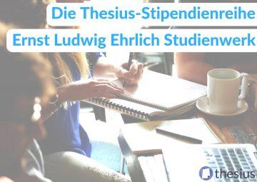 ELES Stipendium