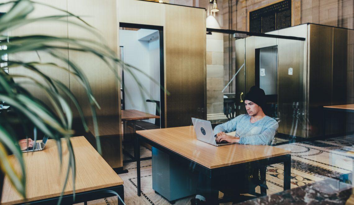 Bachelorarbeit im Unternehmen: Anschreiben + Muster