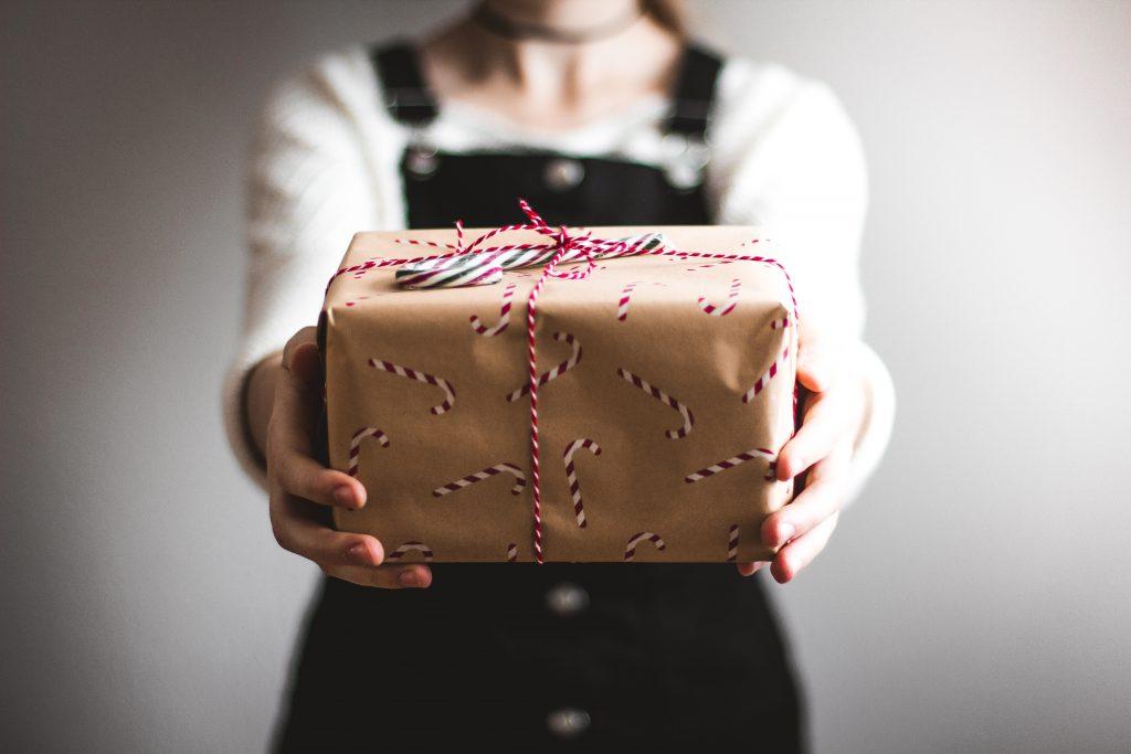 Frohe Weihnachten vom Team Thesius!