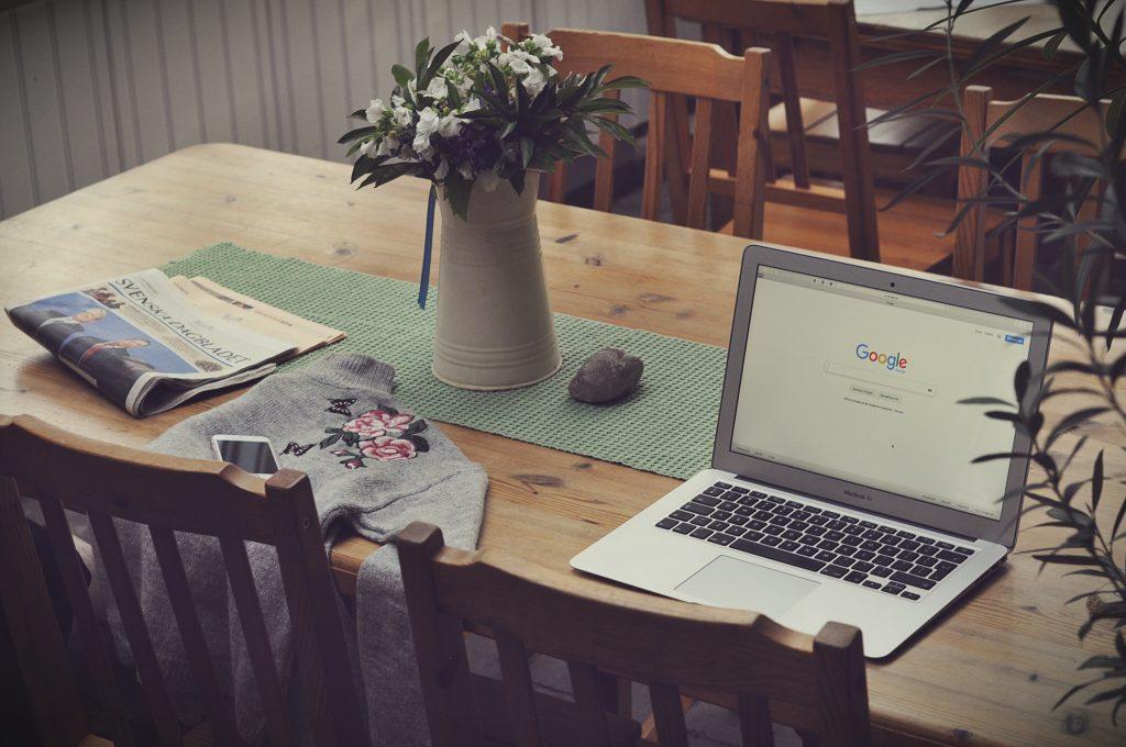 Was ist Google Scholar?