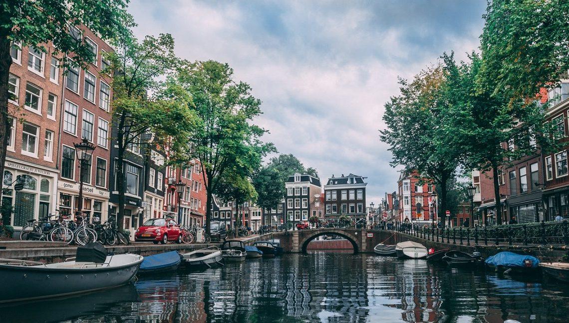 Erfahrung als deutscher Praktikant in den Niederlanden