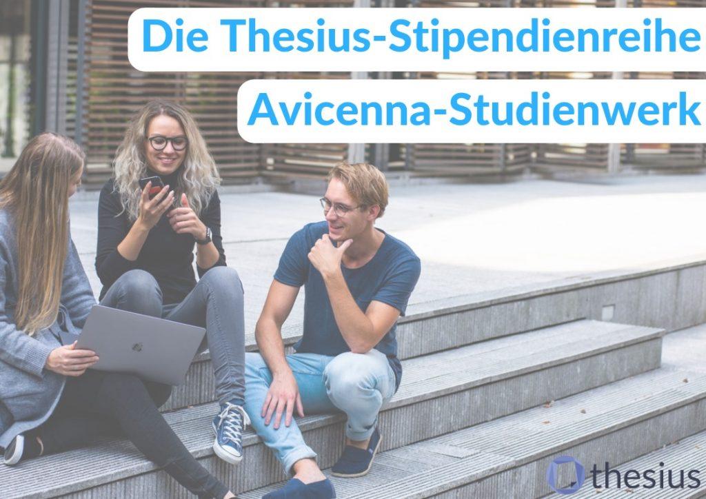 Avicenna Stipendium