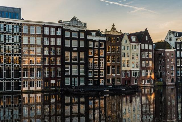 Niederlande Praktikum