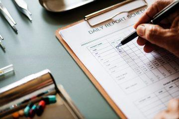 In der Ausbildung zum Psychotherapeuten steht die Patientenb.ehandlung im Vordergrund