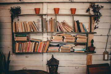 Die systematische Literaturrecherche hilft beim Schreiben.