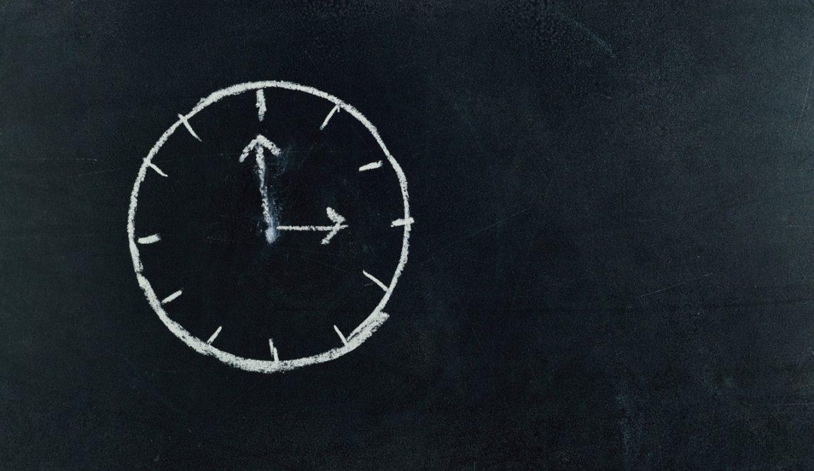 Das perfekte Zeitmanagement – mit dem Eisenhower-Prinzip
