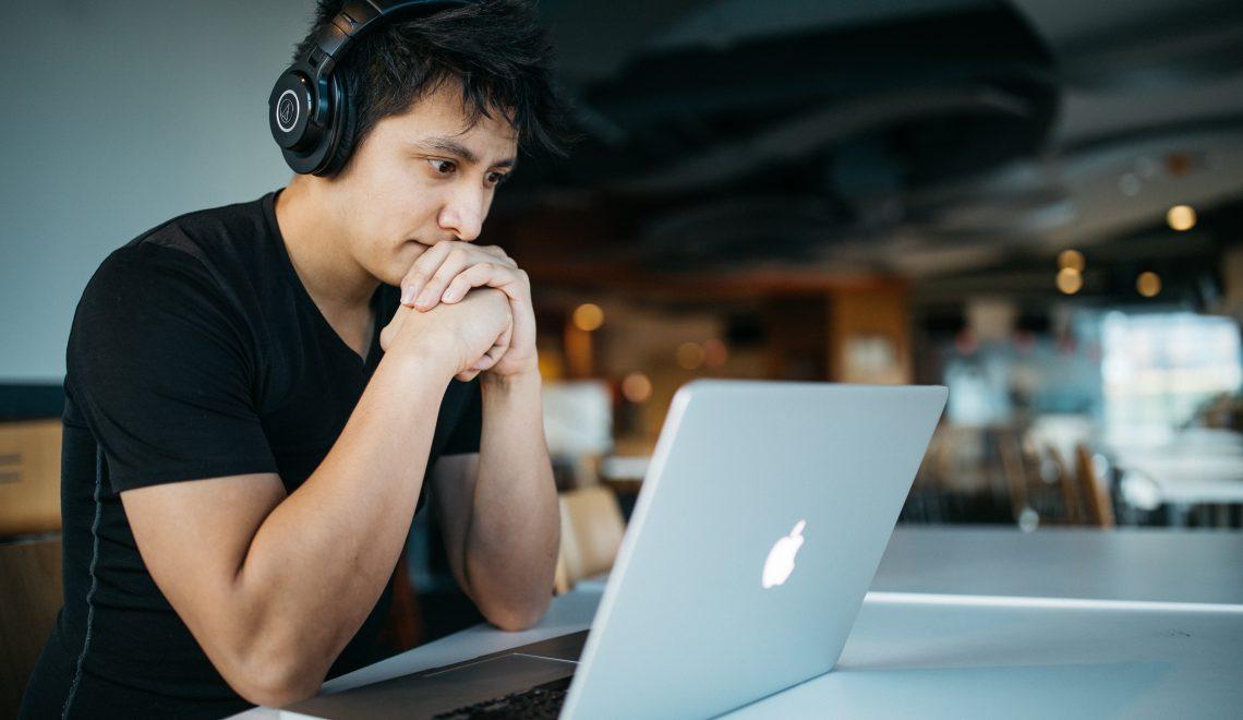 E-Learning: Lernen auf dem nächsten Level!
