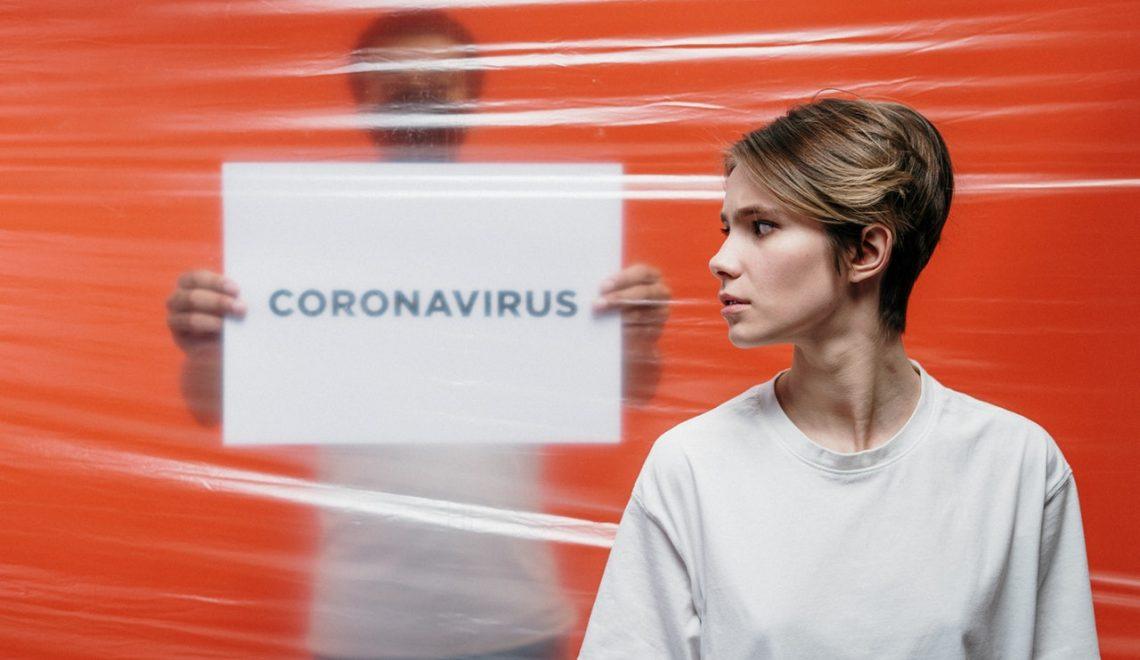 Coronavirus – Bleib positiv und tu was!